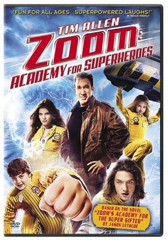 Zoom (2006) - IMDb