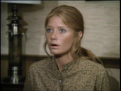 Pamela McMyler in Marcus Welby, M.D. (1969)