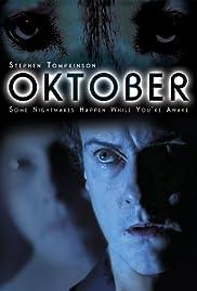 Oktober Poster