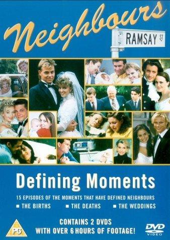 Neighbours Tv Series 1985 Imdb