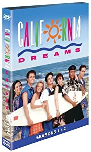 Full dvd movie downloads California Dreams [2048x1536]