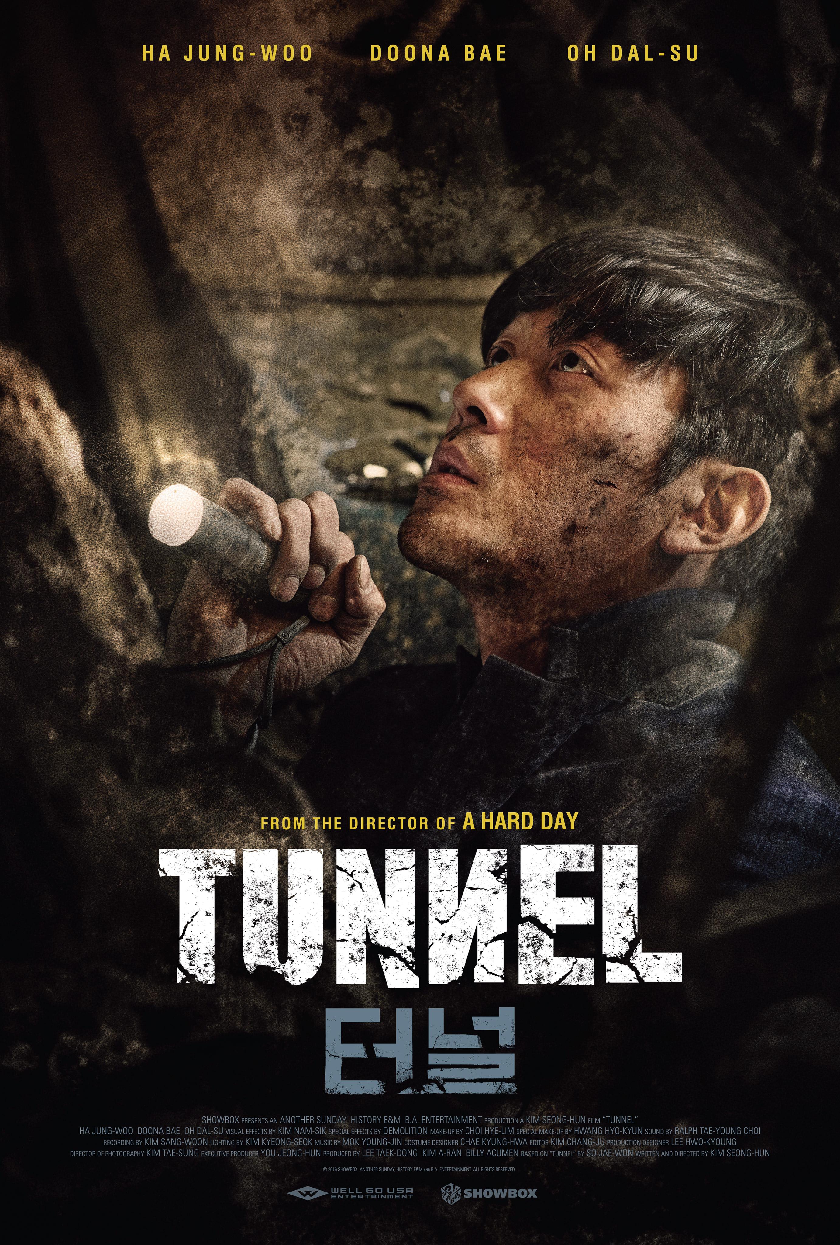 Tünel izle