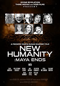 All free movie downloads New Humanity [QHD]