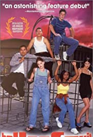 Bellyfruit (1999) Poster - Movie Forum, Cast, Reviews