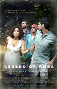 Top movies sites free download Legend of Amba [480x272]