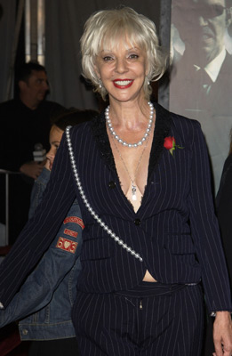 Patricia Taylor at an event for The Matrix Revolutions (2003)