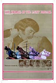 The Charge of the Light Brigade (1968) Poster - Movie Forum, Cast, Reviews