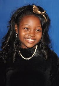 Primary photo for Mariah Iman Wilson
