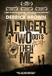 A Finger, Two Dots Then Me Poster