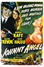 Johnny Angel (1945) Poster