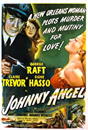 Johnny Angel Poster