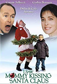 Primary photo for I Saw Mommy Kissing Santa Claus