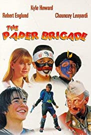 The Paper Brigade (1996) Poster - Movie Forum, Cast, Reviews