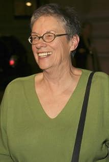 Annie Proulx Picture