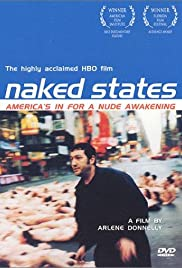 Naked States (2000) Poster - Movie Forum, Cast, Reviews