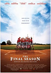 Torrents free movie downloading The Final Season [avi]