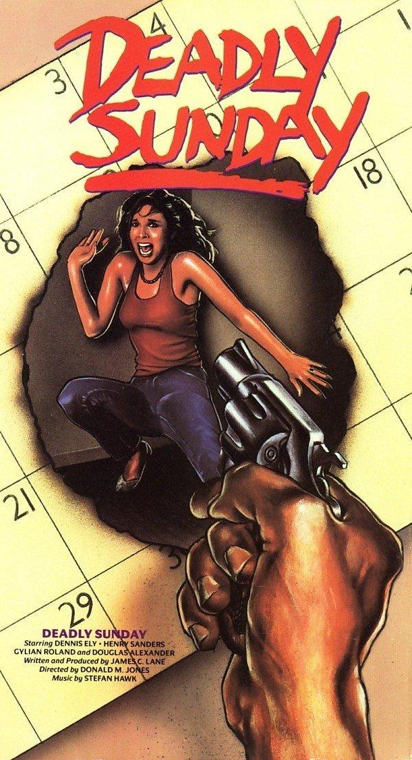 Deadly Sunday ((1982))
