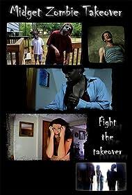 Midget Zombie Takeover (2013)