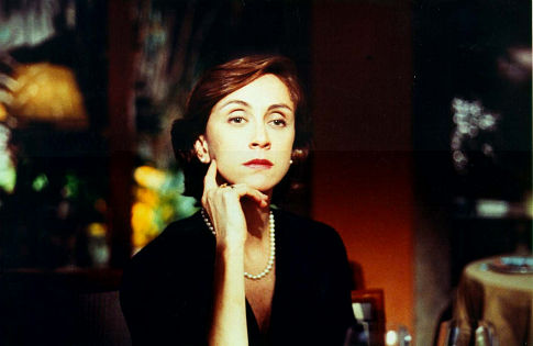 Betty Gofman in Cronicamente Inviável (2000)