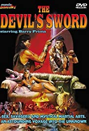 The Devil's Sword Poster
