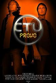 CTU: Provo Poster