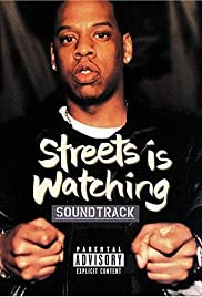 Streets Is Watching Poster