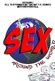 Sex Around the World Poster