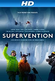 Supervention Poster