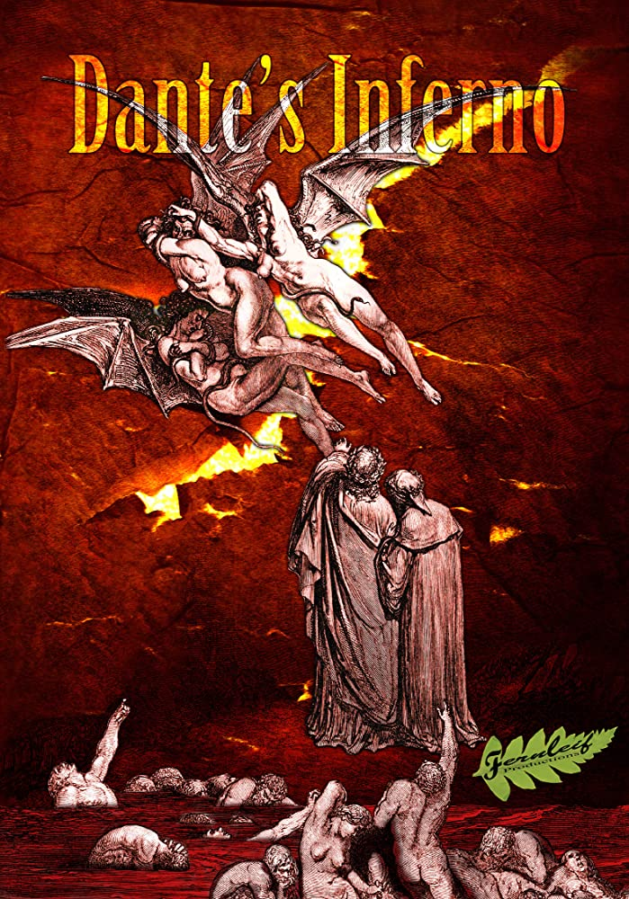 Dante S Inferno 2011