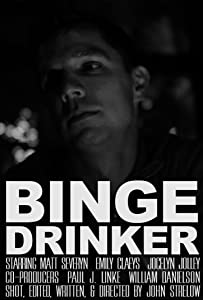 Short free downloadable movies Binge Drinker [720x400]