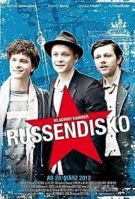 Primary photo for Russendisko