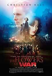 Watch Movie The Flowers of War (Jin ling shi san chai) (2011)