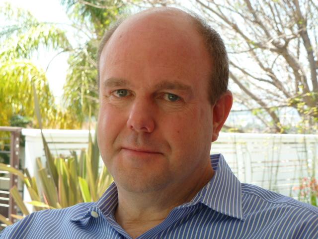 Eric Harlacher