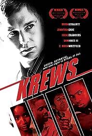 Jonathan Cake, Sam Jones III, Charles Malik Whitfield, and Brian Geraghty in Krews (2010)