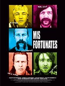 The Misfortunates (2009)