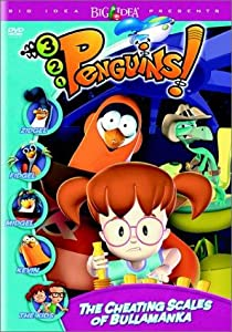 Best free torrent movie downloads 3-2-1 Penguins: The Cheating Scales of Bullamanka USA [Full]