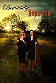 Beautifully Departed Poster