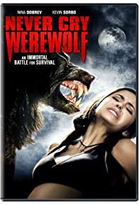 Primary photo for Never Cry Werewolf