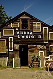 A Window Looking In Poster
