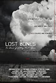Lost Bones: In Search of Sitting Bull's Grave Poster