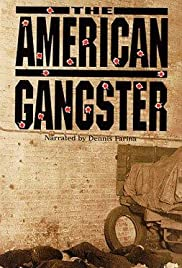 The American Gangster Poster
