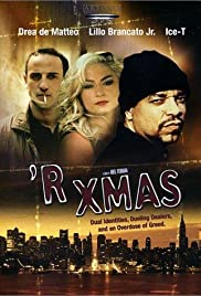 'R Xmas (2001) with English Subtitles on DVD on DVD