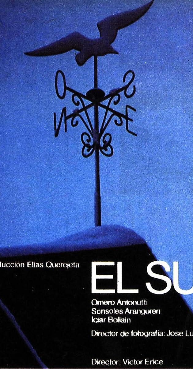 Subtitle of El Sur