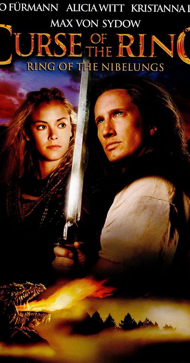 Ring of the Nibelungs (TV Movie 2004) - Full Cast & Crew - IMDb