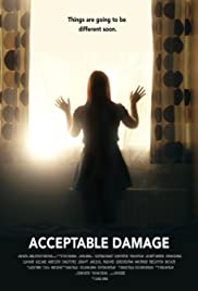 Acceptable Damage Poster