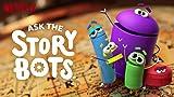 Ask The Storybots: Season 1