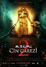 Azem 2: Cin Garezi