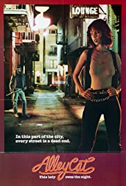 Alley Cat(1984) Poster - Movie Forum, Cast, Reviews