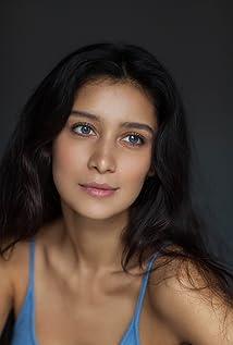 Ravshana Kurkova Picture
