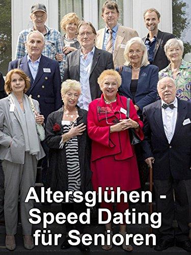 Daserste altersglühen - speed dating für senioren